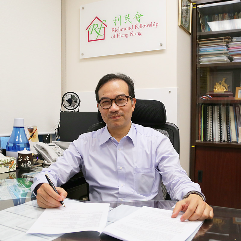 Dr. Fung Cheung Tim
